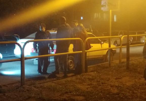 В Тольятти задержали пьяного водителя, который скрылся с места ДТП | CityTraffic