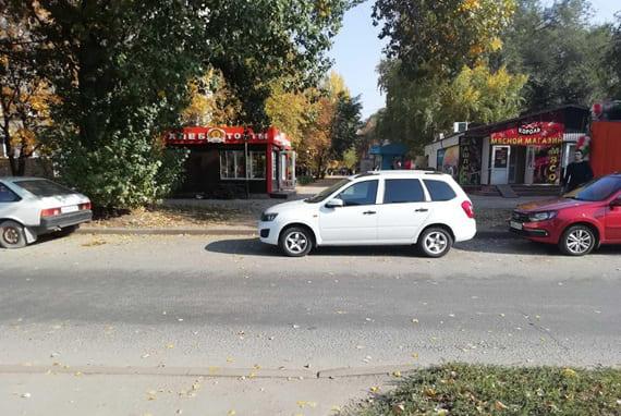 В Тольятти водитель «Лады» сбил 11-летнего ребенка | CityTraffic