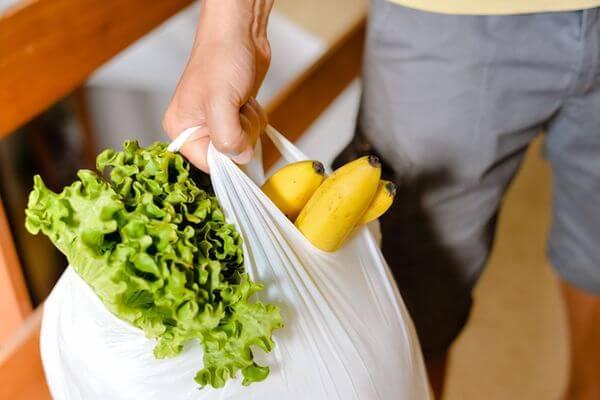Роспотребнадзор не нашел коронавирус на продуктах питания | CityTraffic