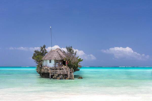 Из Самары на остров Занзибар запускают чартерные рейсы | CityTraffic