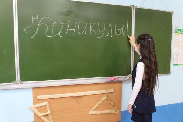 Школьников Самарской области могут оставить на каникулах до 9 ноября, а некоторых потом отправить на дистанционное обучение | CityTraffic