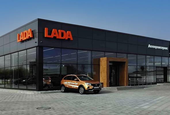 АВТОВАЗ планирует укрепить позиции бренда LADA в Беларуси | CityTraffic