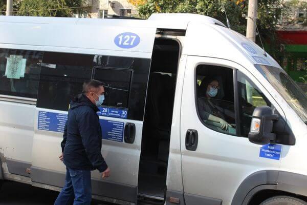 В Самарской области выведут дополнительный транспорт в часы пик, чтобы обеспечить социальную дистанцию | CityTraffic