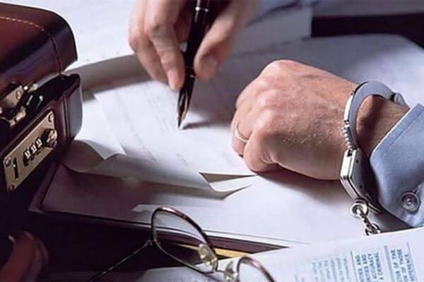 Чиновник из Самарской области идет под суд из-за подлога документов | CityTraffic