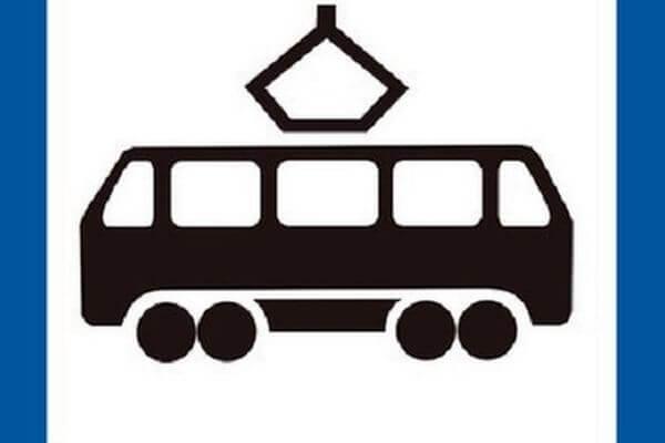 В Самаре перенесли трамвайную остановку с улицы Гаражной на Антонова-Овсеенко | CityTraffic