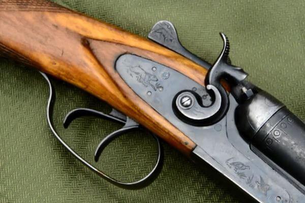 У браконьера из Самарской области суд конфисковал ружье | CityTraffic