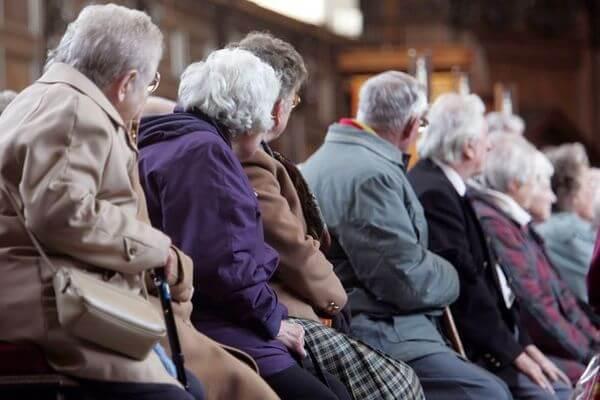 В Самарской области 7% работников не хотят видеть среди коллег пенсионеров | CityTraffic