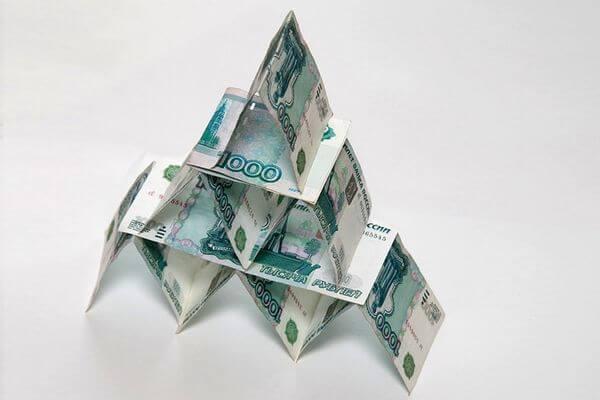 Два мошенника из Ульяновска и Пензы  похитили 7 млн рублей у жителей Самарской области, создав финансовую пирамиду | CityTraffic