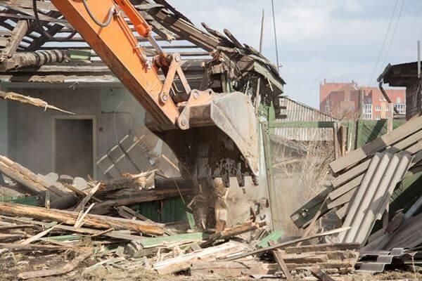 В Самаре снесут аварийный дом в историческом центре | CityTraffic