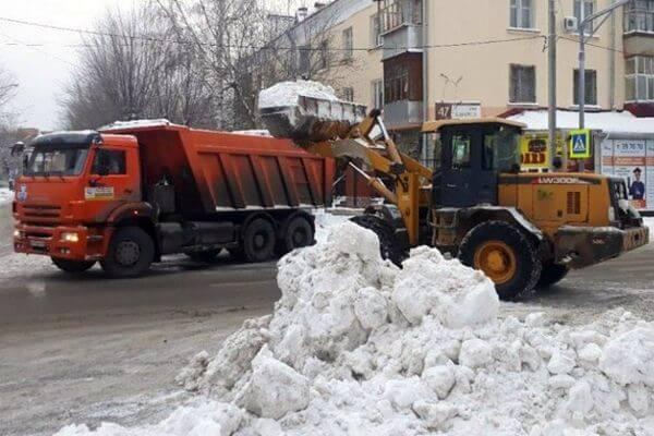 За ненадлежащее содержание дорог в Тольятти подрядчик оштрафован почти на миллион рублей | CityTraffic