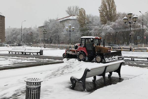 Не рекорд, но коммунальщики не справились: за выходные в Тольятти выпало 13 мм осадков | CityTraffic