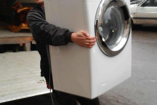 Жительница Самарской области пропила стиральную машину и инсценировала ее кражу | CityTraffic