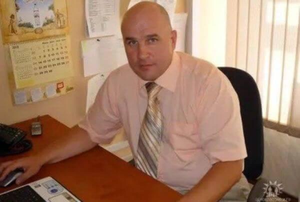 Депутаты СГД согласовали кандидатуру Эдуарда Харченко на должность  самарского бизнес-омбудсмена | CityTraffic