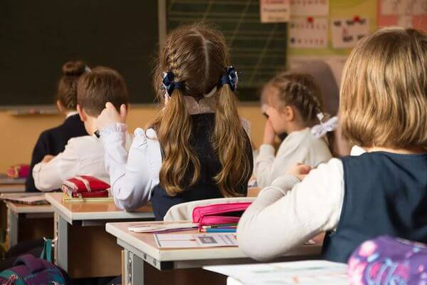 В Тольятти гриппом и ОРВИ болеют 2,3% школьников | CityTraffic