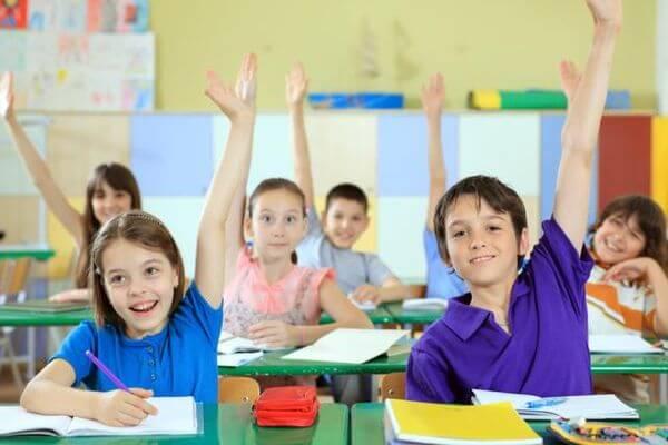 Могут ли отчислить из школы учеников 1-4 классов | CityTraffic