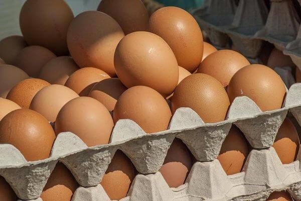 В Самарской области сильнее всего за неделю подорожали яйца | CityTraffic