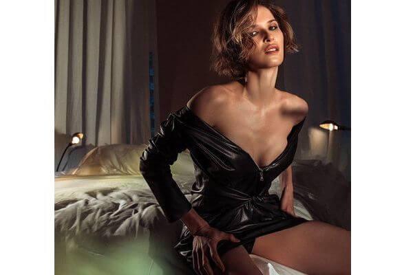 Лукерья Ильяшенко снова попала в топ самых сексуальных женщин России | CityTraffic
