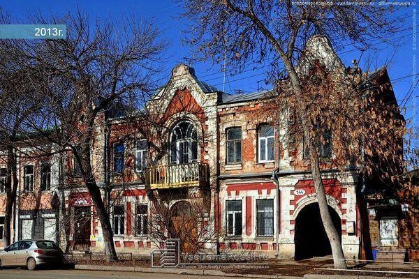 В Самаре сразу несколько культурных памятников вывели из-под охраны | CityTraffic