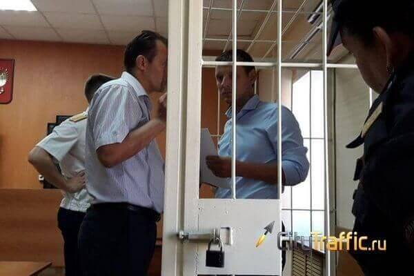 Экс-глава фонда капремонта Самарской области осужден на десять лет и штраф в 40 млн рублей | CityTraffic