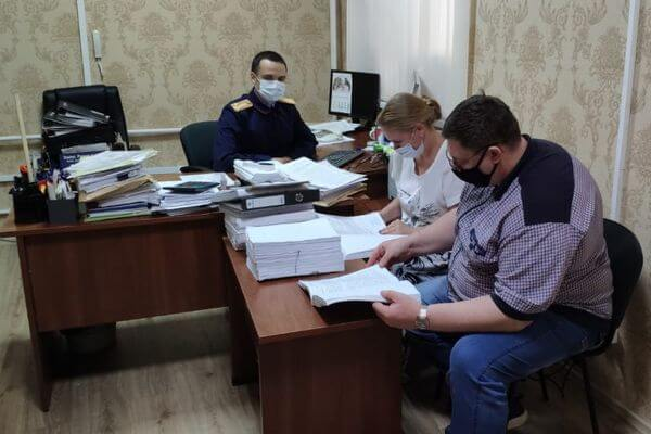 Дело бывшего замглавы Куйбышевской жд направлено в суд | CityTraffic