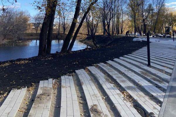 "Самаре установят арт-объект ""дубовый лист"" | CityTraffic"