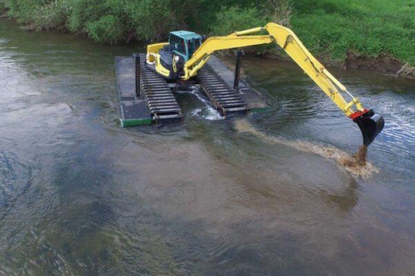 В Самарской области на расчистку русел рек выделили 17 млн рублей | CityTraffic