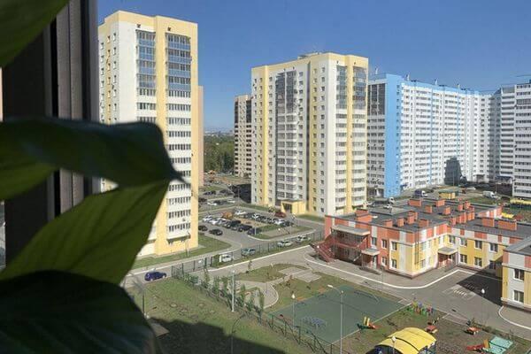 В Самаре в новые квартиры переехали 264 семьи, дома которых признали аварийными | CityTraffic