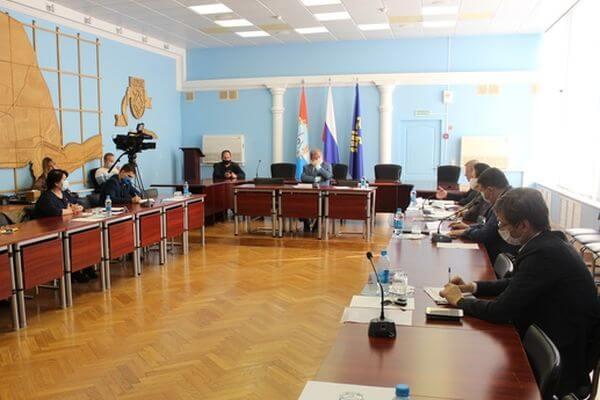 В Тольятти по инициативе депутата Бокка обсудили экологическую ситуацию в городе | CityTraffic