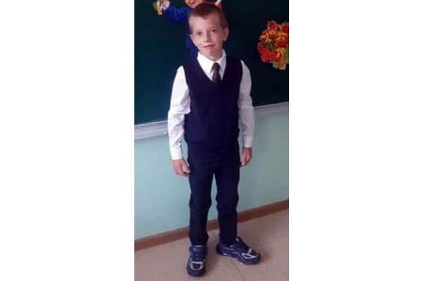 За пропавшего 7-летнего мальчика полиция обещает 1 млн рублей | CityTraffic