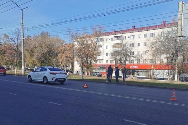 На Ново-Садовой в Самаре опять отключат светофор | CityTraffic