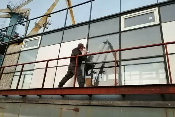 У жителя Самары арестовали судно за долг в 1,5 млн рублей | CityTraffic