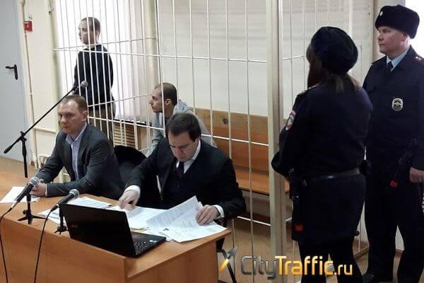 Экс-главу контрольного отдела УФНС РФ по Самарской области посадили на 8 лет | CityTraffic