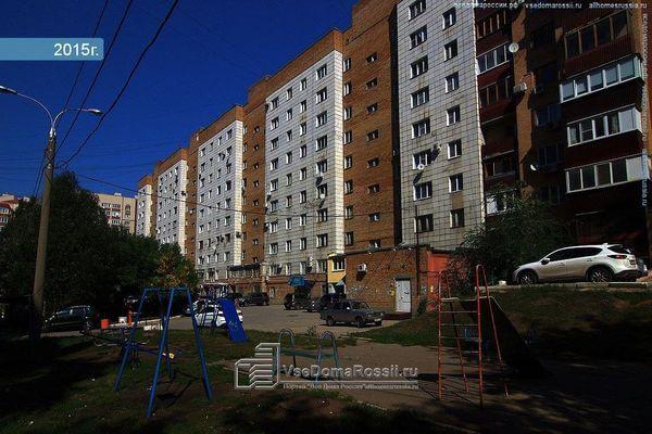 Подпорная стена одного из домов Самары может обвалиться | CityTraffic