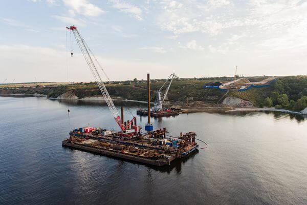Главгосэкспертиза одобрила скорректированную документацию на строительство моста через Волгу в обход Тольятти | CityTraffic