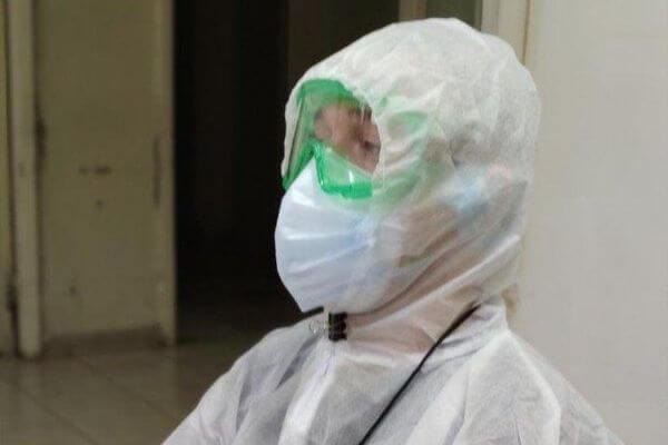 В одной из больниц Самары у пациентов с коронавирусом изъяли телефоны | CityTraffic