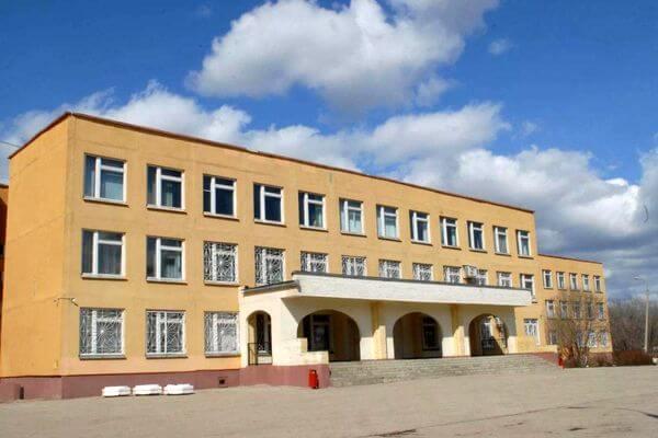К школе №176 в Самаре сделают пристрой | CityTraffic
