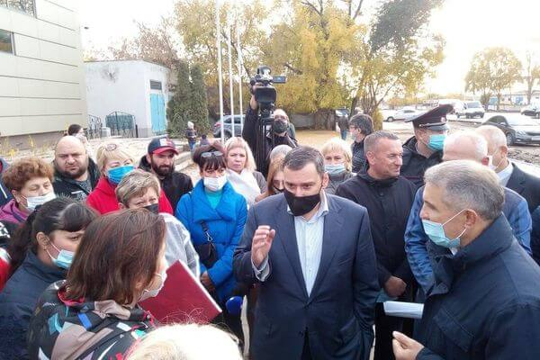 На Новокуйбышевском шоссе в Самаре не будет шумозащитных экранов | CityTraffic