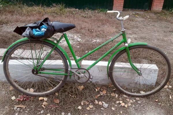 В Кинеле водитель без прав сбил пенсионерку на велосипеде и скрылся | CityTraffic