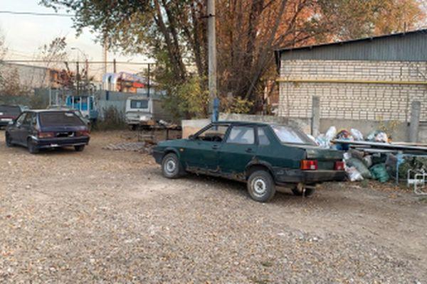 Житель Самары похищал автомобили без сигнализации на буксире | CityTraffic