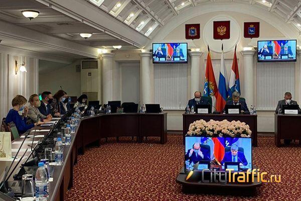 Депутаты думы Самары не верят, что подрядчик освоит 200 млн рублей на реконструкции Заводского шоссе | CityTraffic