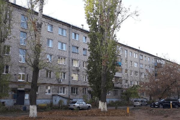 Суд обязал ФКР отремонтировать крыши шести домов в Тольятти | CityTraffic