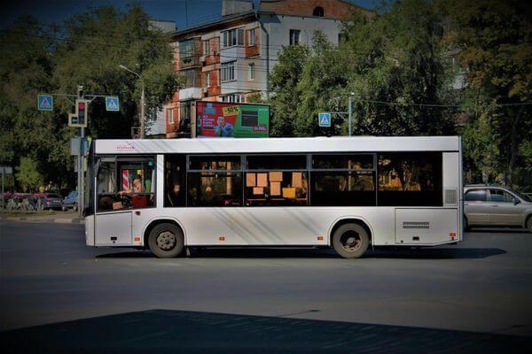 В Самаре автобусы № 26 и № 76 пустили в объезд по Пугачевскому тракту | CityTraffic