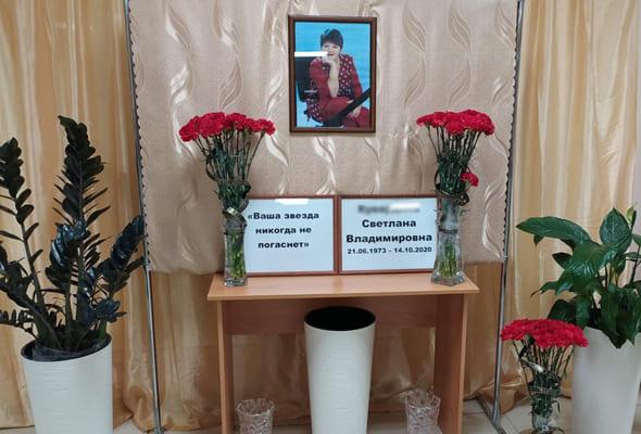 В Тольятти умер еще один школьный учитель, но COVID-19 в гимназии №35 не нашли | CityTraffic