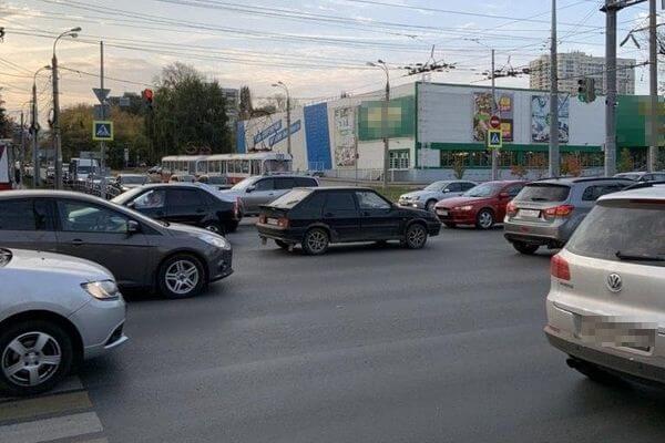 Общественному транспорту на дорогах Самарской области отдадут полный приоритет | CityTraffic