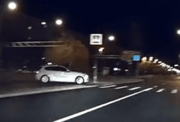 В Тольятти на 10 суток арестовали пьяного водителя BMW, за которым пришлось устроить погоню: видео | CityTraffic