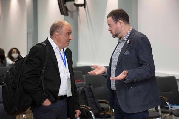 По инициативе Тольяттинского госуниверситета будут взаимно интегрированы два консорциума | CityTraffic