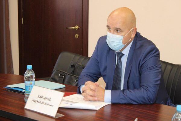 Новым  бизнес-омбудсменом Самарской области станет Эдуард Харченко | CityTraffic