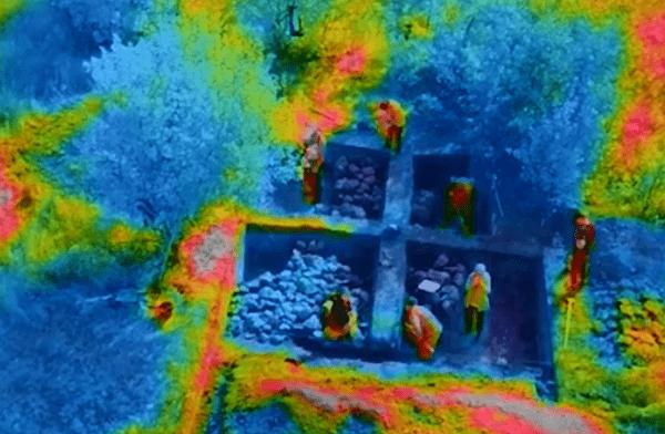 В Самарской области древние захоронения будут исследовать при помощи беспилотников | CityTraffic