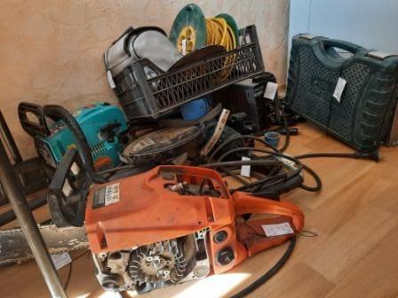 В Самарской области сельского жителя будут судить за взлом гаражей и кражу электроинструментов | CityTraffic