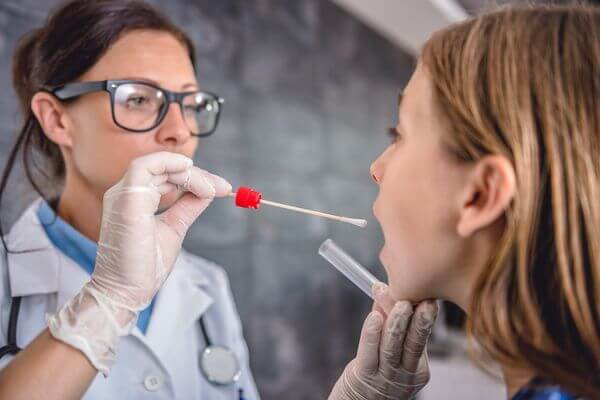 В Самарской области на проведение тестирования на коронавирус выделено 232 млн рублей | CityTraffic